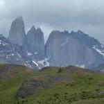 14 Coup de chance pas de pluie ni de nuage sur les tores del Paine