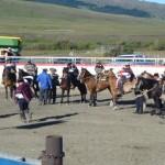 38 rodeo a Cerro Castillo