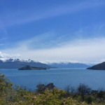 29 le 2ème plus grand lac d'amérique du sud