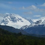 Mont St Valentin, le 4000 qui domine la région