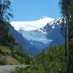 glacier los ventisqueros