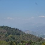 39 comme a Grenoble, le nuage de pollution gene la vue des sommets