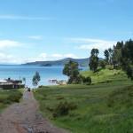 12 Lac Tticaca, Capachica, Chifrón (Copy)