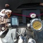 25 J2- km 68, la barre des 4000m est atteinte sous le regard vigilant de Cyclo-pirate (Copy)