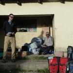27 J3- Réveil du bivouac au col avec les éleveurs d'alpagas (Copy)
