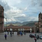 34 J5- Cusco, Plazza de Armas (Copy)