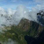 60 J8- Machu Picchu, depuis l'Intipunku (Porte du Soleil) (Copy)