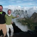 61 J8- machu Picchu depuis l'Intipunku (Copy)