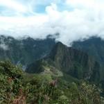 62 J8- Machu Picchu, montee vers le Cerro (Copy)