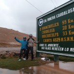 13- J13- km52, Abra Chonta, un col au-dessus du Mont-Blanc (Cyclo-Pirate confirme)