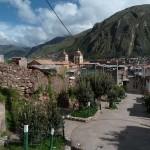 21- J14- Huancavelica, au soleil apres la pluie de la veille