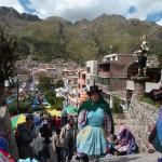 J14- Marche du Dimance á Huancavelica