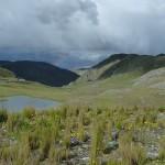 43- J17- km98, juste avant Cerro de Pasco, pour nous aider a tenir...
