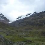 69- J22- km43, au pieds des glaciers et seracs