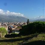 J24- Huaraz et la Cordillère Blanche, sous le soleil, enfin !